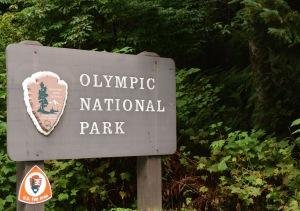 Olympia National Park
